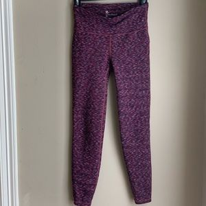 GapFit 7/8 High-Rise Legging by Gap